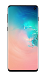 Samsung Galaxy S10 Prism Front - 640x427
